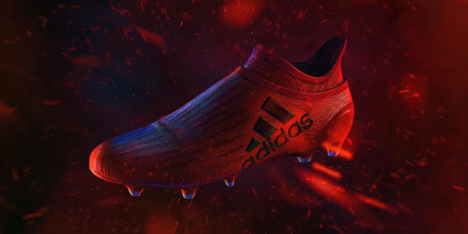 Adidas – Speed of Light