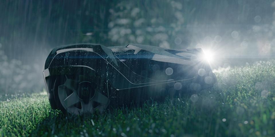 Husqvarna – Automower