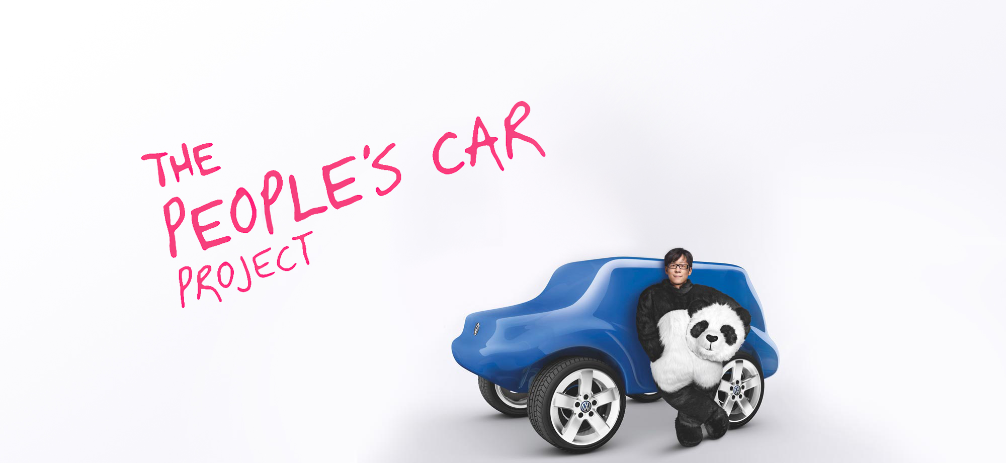 Vw People S Car Project